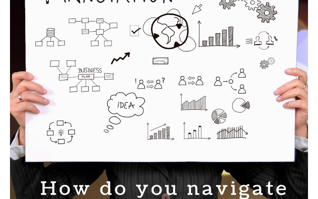 How do you navigate the cost of learning?